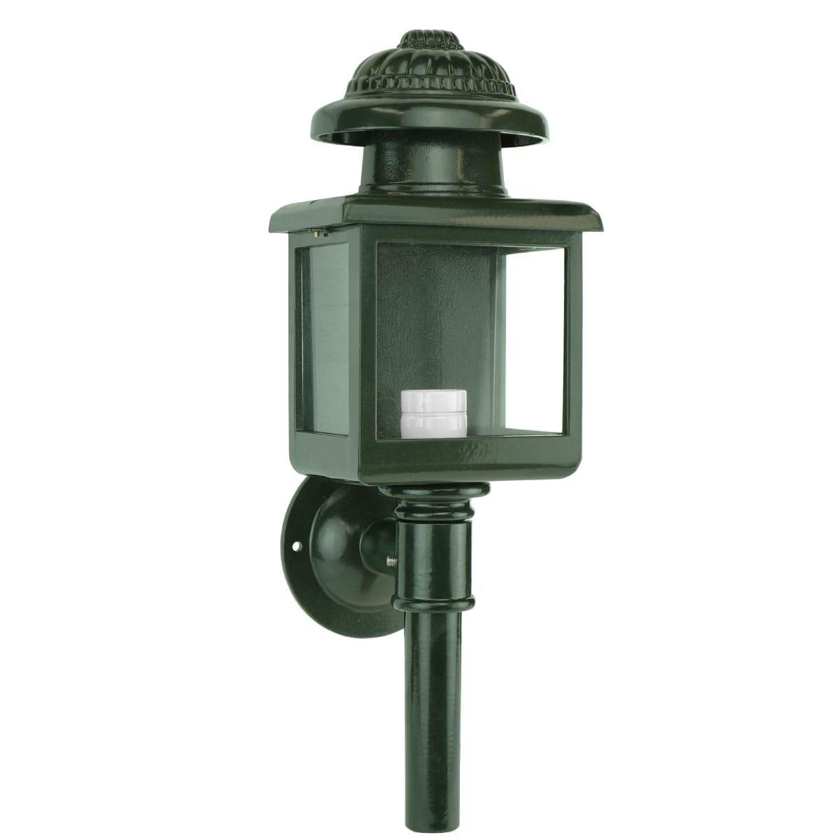 Buitenverlichting Klassiek Landelijk Koetslamp gevel renswoude - 56 cm