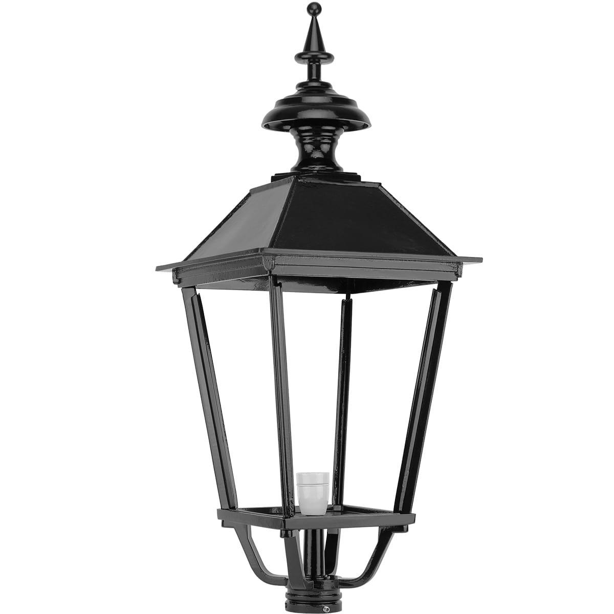 Outdoor lighting Classic Rural Loose lamp shade K02 - 75 cm