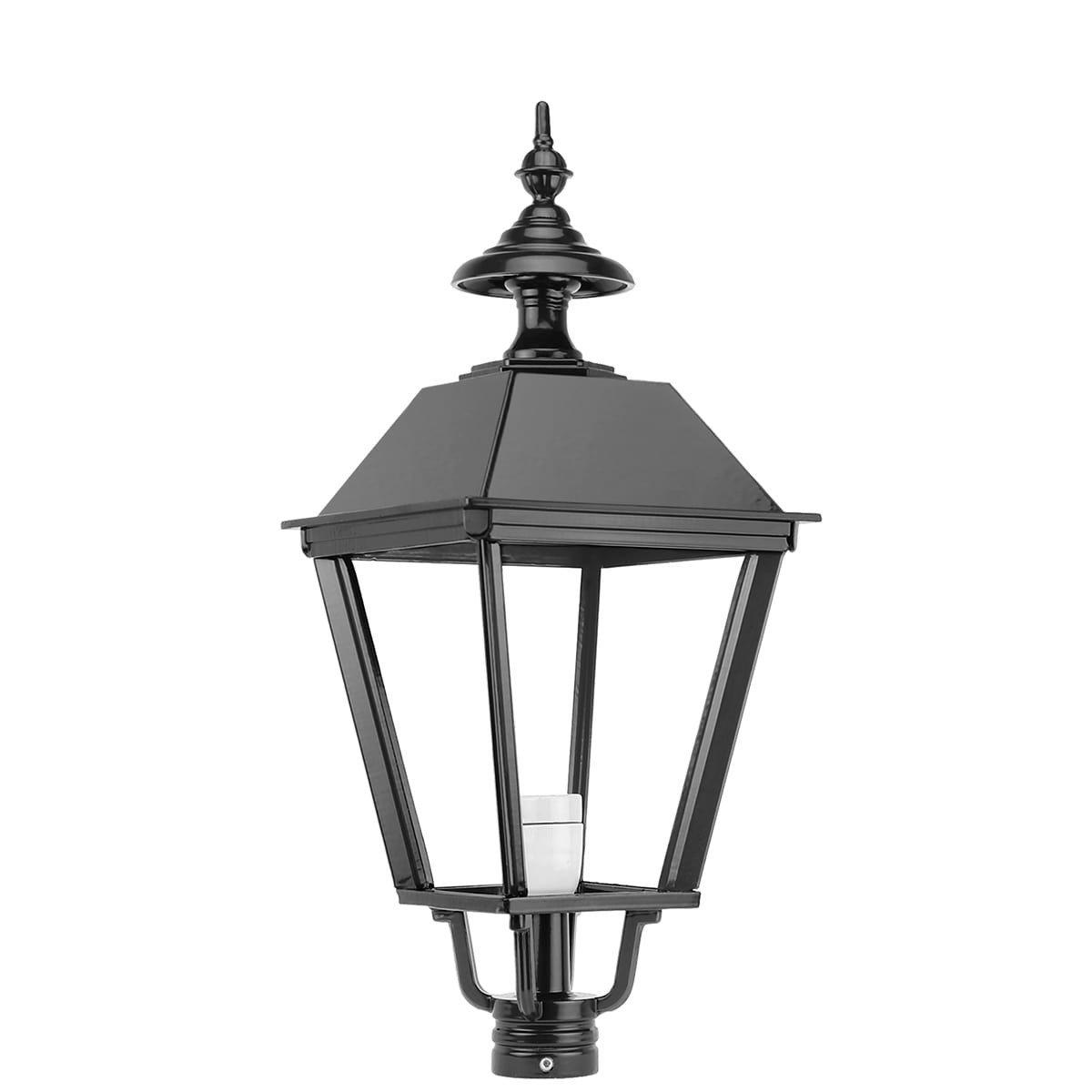 Outdoor lighting Classic Rural Loose lamp shade K03 - 60 cm
