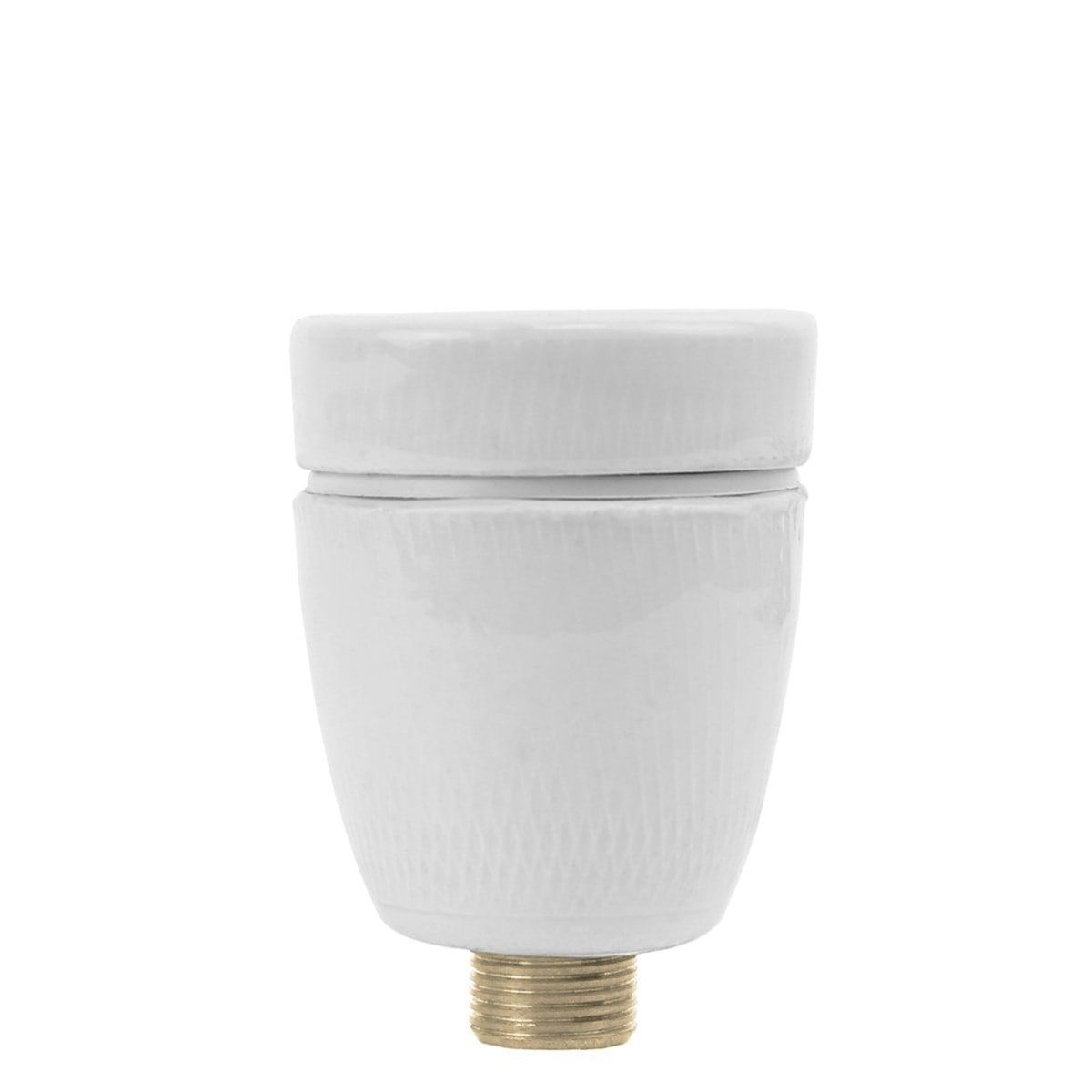 Outdoor lighting Classic Rural Loose porcelain fitting E27 3/8 - Ø 15.8 mm