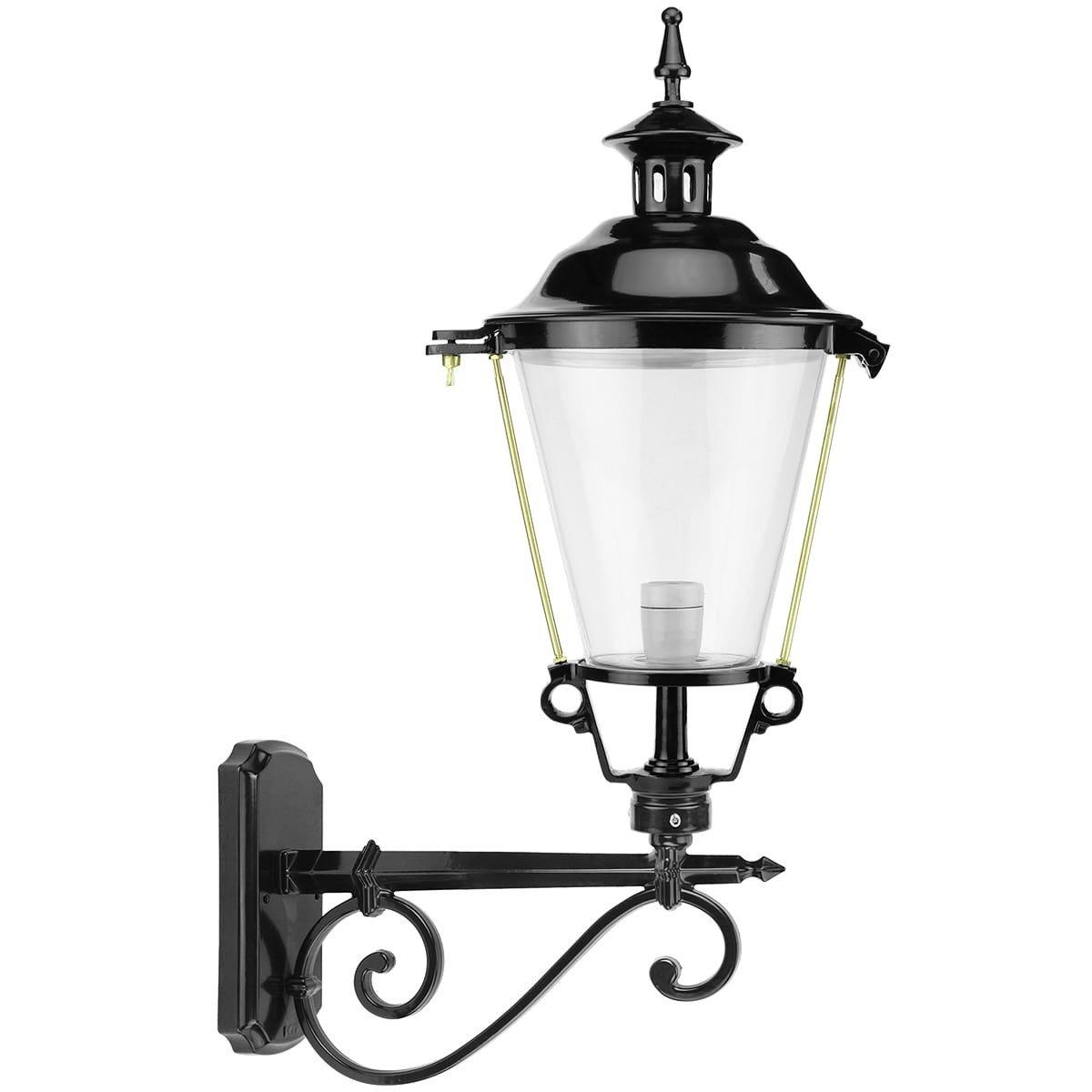 Outdoor Lighting Classic Rural Wall lamp semi classic Aduarderzijl - 80 cm