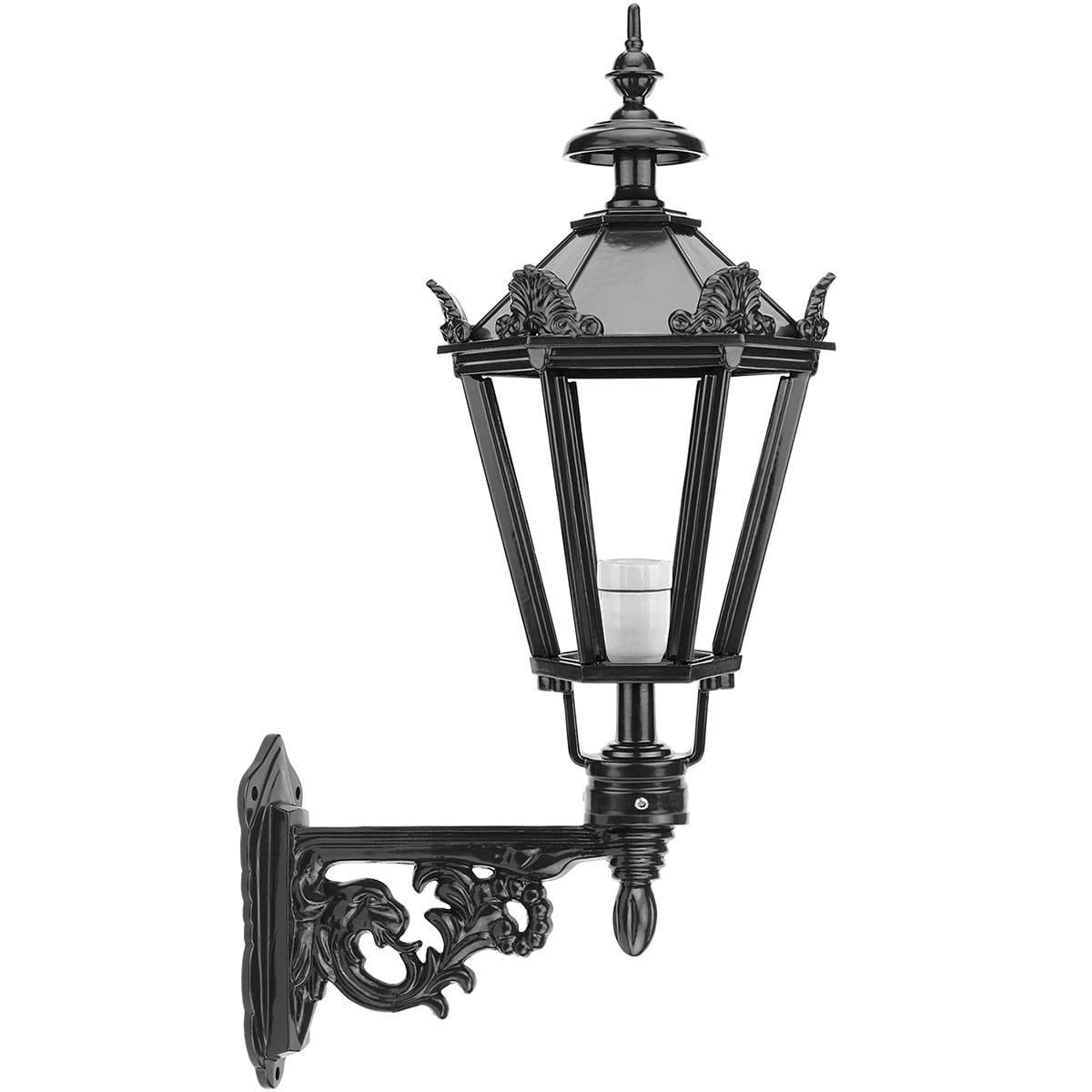 Outdoor Lighting Classic Rural Facade lamp outdoors Ellewoutsdijk - 68 cm