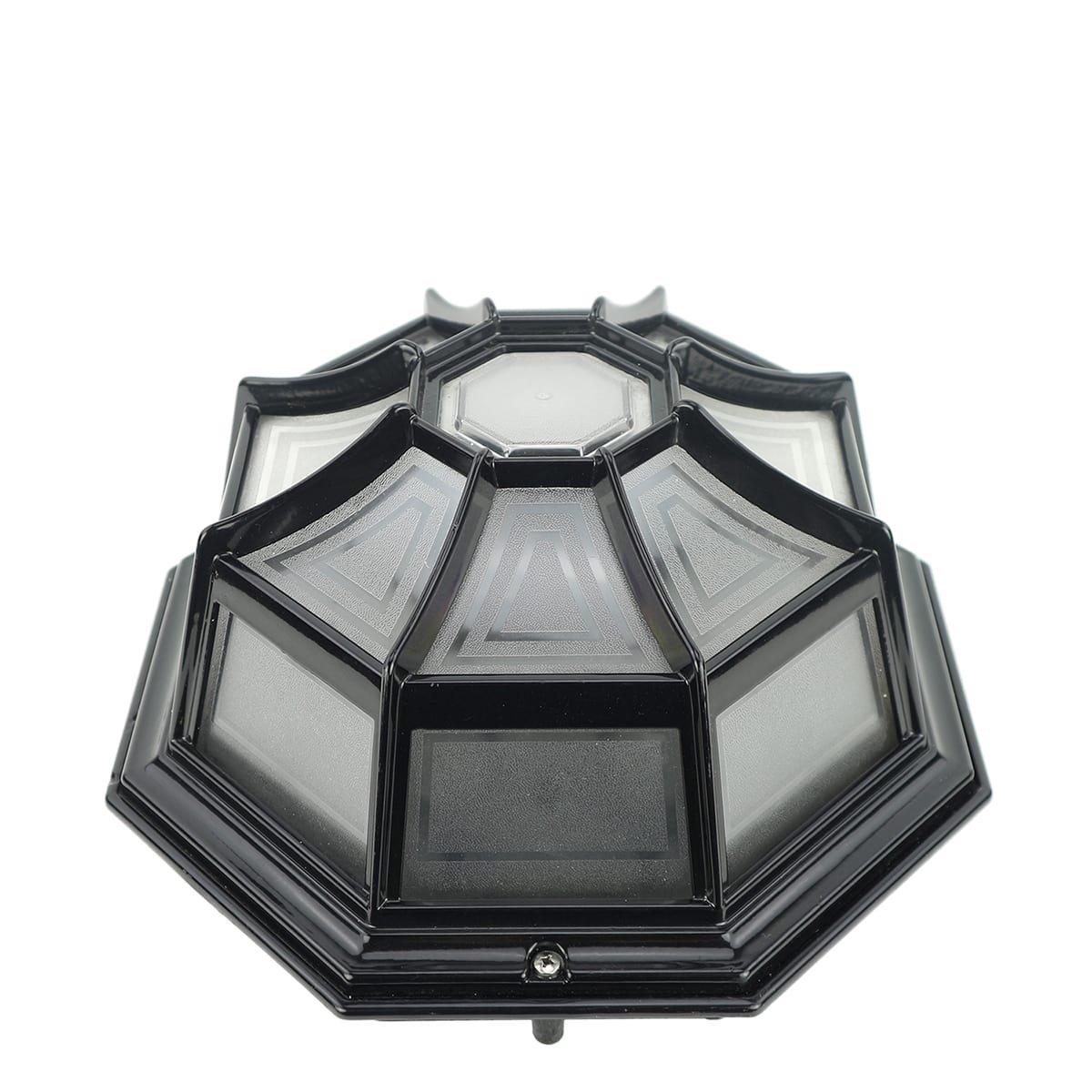 Outdoor lighting Classic Rural Ceiling lamp Monnickendam - Ø 30 cm