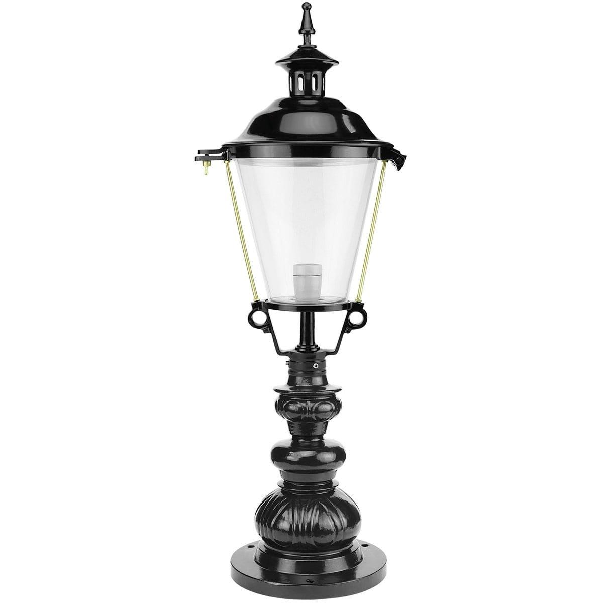Buitenverlichting Klassiek Landelijk Tuinlamp rond Amersfoort - 91 cm
