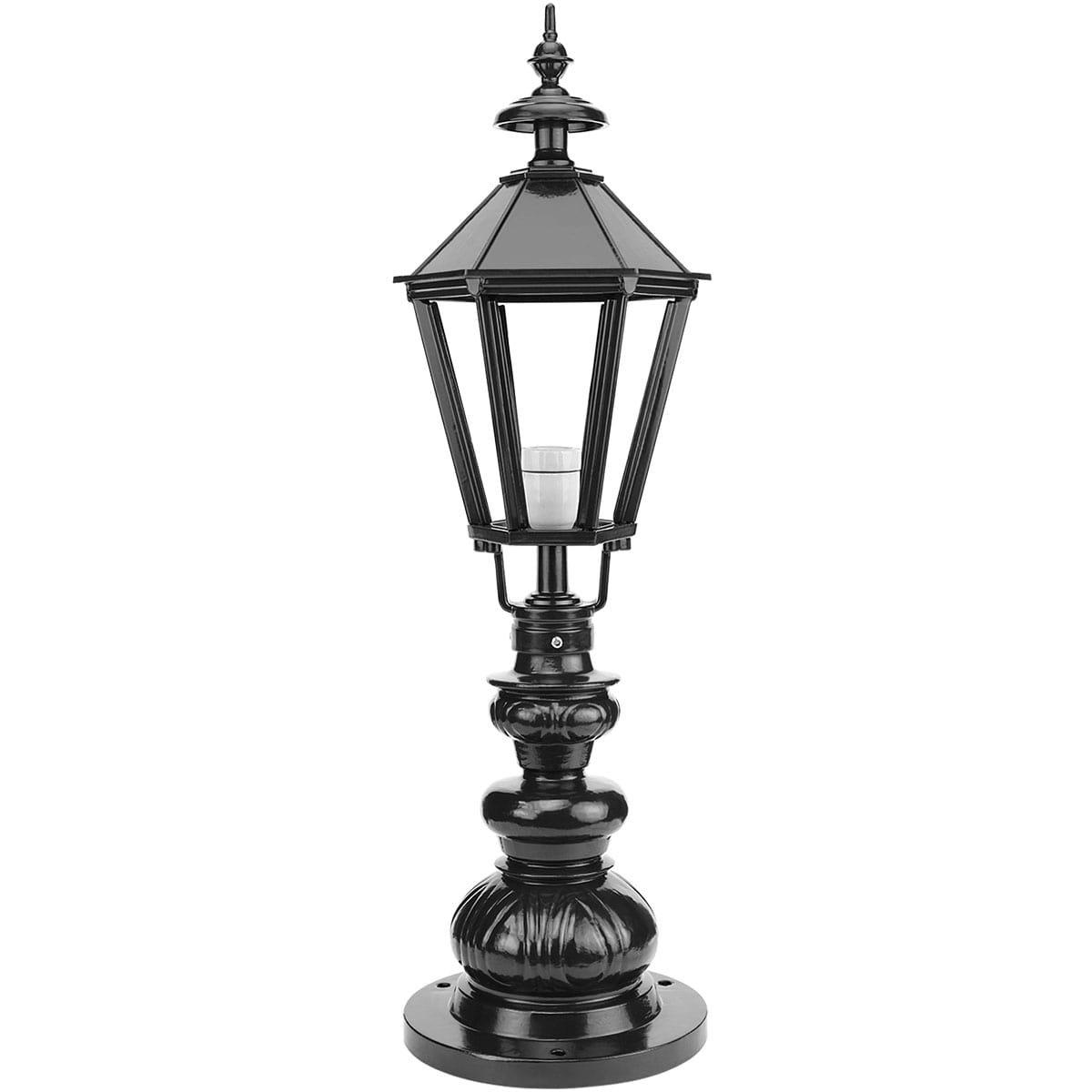 Outdoor Lighting Classic Rural Garden lantern Aalsmeer - 83 cm