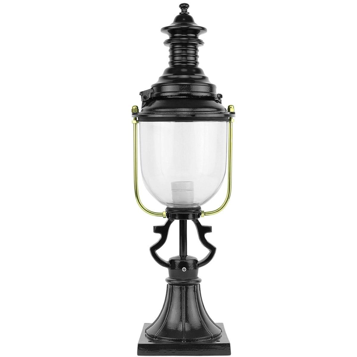 Außenbeleuchtung Klassisch Ländlich Stock lampe außen Vorstenbosch - 71 cm