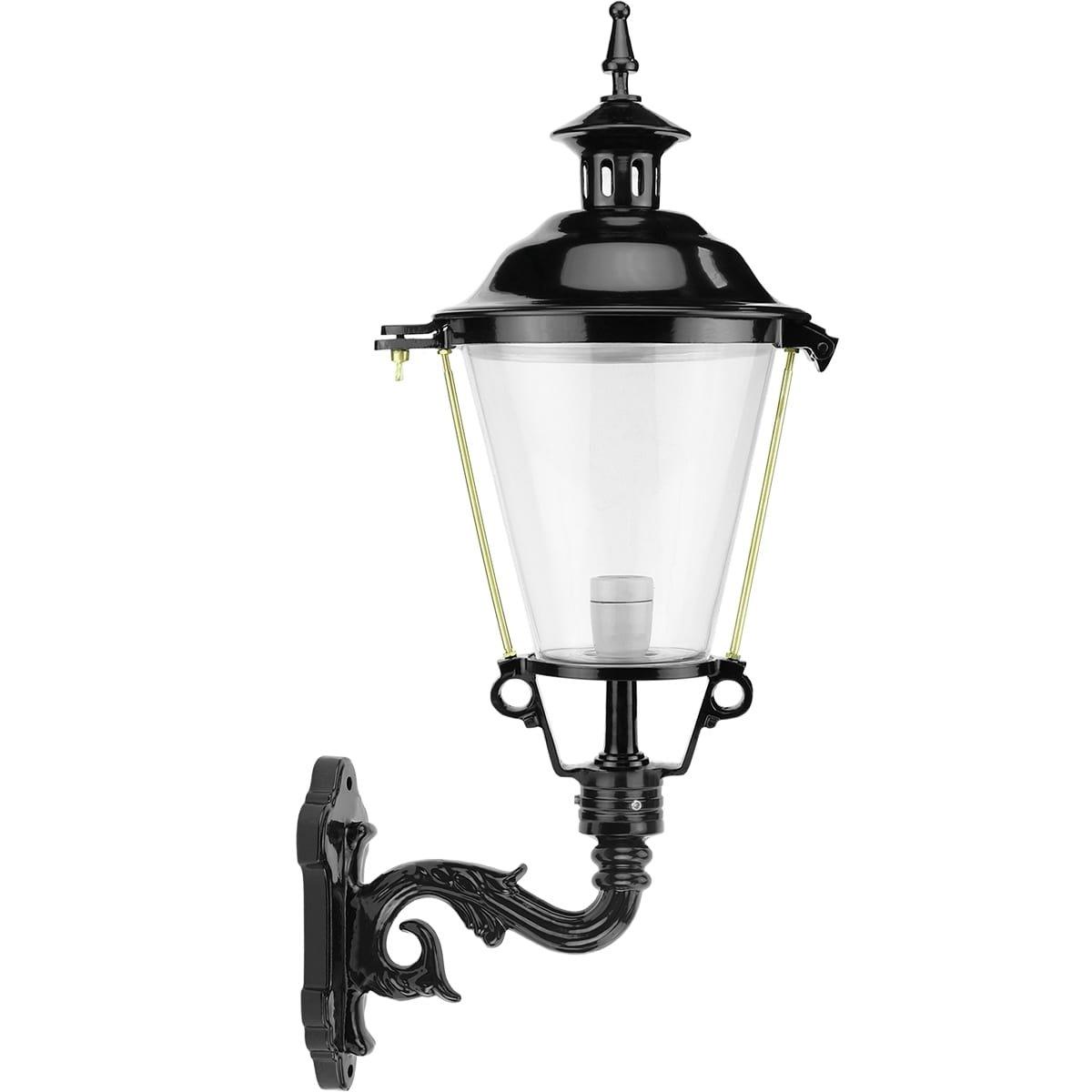 Außenbeleuchtung Klassisch Ländlich Wandlampe außen Wassenaar - 78 cm