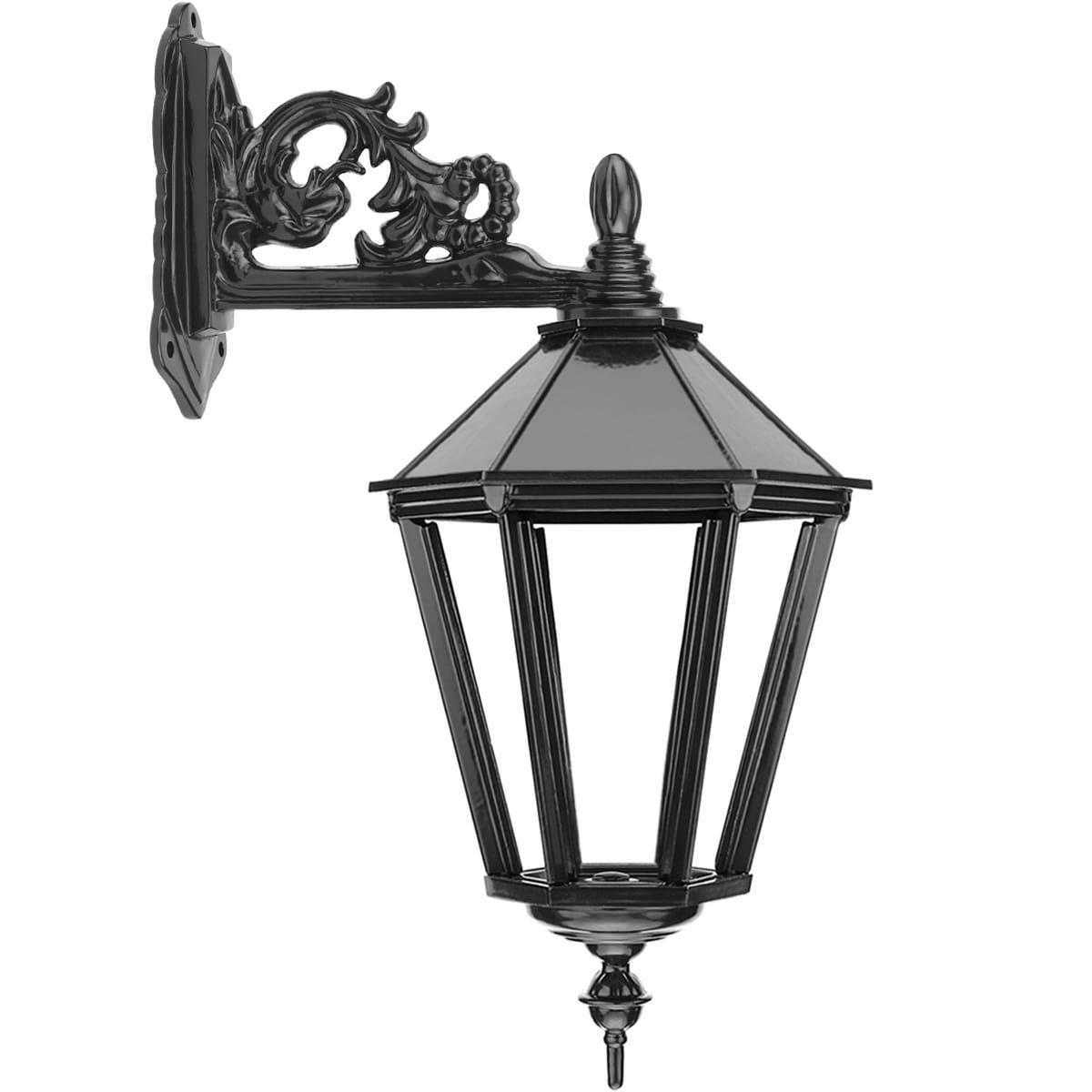 Outdoor Lighting Classic Rural Wall lamp hanging Fochteloo - 62 cm